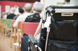Pflegeversicherung soll zum Jahreswechsel teurer werden