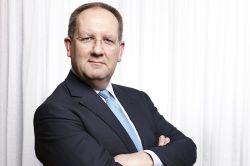 Bafin-Chef Hufeld: Zinsflaute schlägt immer stärker durch