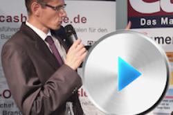 """INTERVIEW DKM 2012: """"Wichtige Impulse, um ins Gespräch zu kommen"""""""