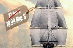 Maritim Invest bringt neuen Schnäppchenfonds
