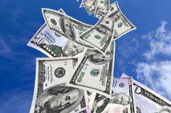 Geldregen am ETF-Markt lässt nach