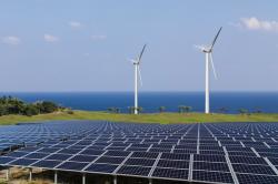 Commerz Real verdreifacht Stromproduktion aus Erneuerbarer Energie