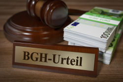 BU-Versicherung: BGH stärkt Versicherungsnehmer