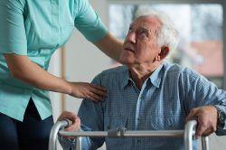 Alternde Bevölkerung – mehr Beschäftigte im Gesundheitswesen