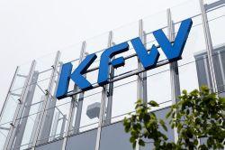 KfW-Förderkredite auf zweithöchstem Stand seit Finanzkrise