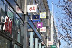 Das sind die meistfrequentierten deutschen Shoppingmeilen