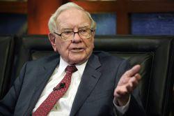 Warren Buffett: Berkshire Hathaway rutscht tief ins Minus