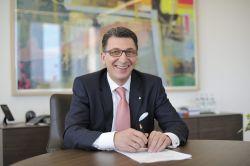 Signal Iduna wird neuer bAV-Partner der Dehoga