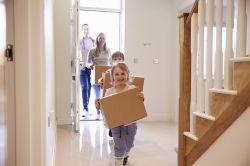 Baukindergeld: Dieser Kaufpreisanteil kann finanziert werden