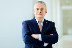 Universa: Michael Baulig übernimmt Vorstandsvorsitz