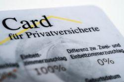 """""""PKV-Anbieter werden eigenen Vorgaben nicht gerecht"""""""