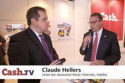 """DKM 2015: """"Erfolgreicher Klassiker der Fondsbranche"""""""