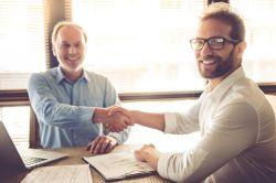 Versicherungsmakler: Wie die Nachfolge gelingt