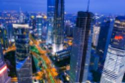 Büroimmobilien: Zwei Drittel der Flächen entstehen in Asien