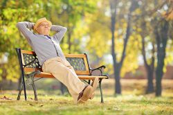 Fehleinschätzungen über die Rentendauer