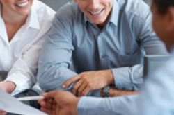 Umfrage: Finanzkrise eröffnet Chancen bei der Kundengewinnung