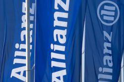 Allianz stellt defizitäres Bankgeschäft ein
