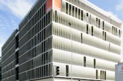 Offene UBS-Immobilienfonds verkaufen Pariser Büroensemble für 250 Millionen Euro