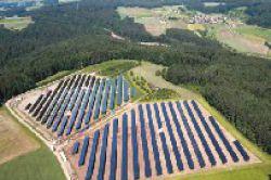 Commerz Real schickt großvolumigen Solarfonds in den Vertrieb