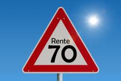 Bundesbank-Vorschlag: Rente erst mit 70 Jahren