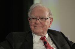 Warren Buffett gesteht Fehler