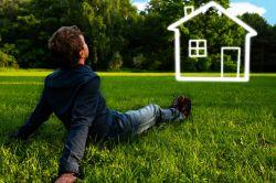 Immobilientrends: So wollen die Deutschen leben