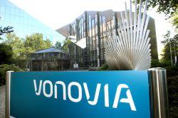 Vonovia: Mietenkappung in Berlin schmälert Mieteinnahmen im kommenden Jahr