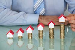 Immobilienkauf: Wie sich Wert und Preis des Objekts bemessen