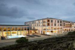 Luxusherberge auf Sylt für Hotelgäste und Privatanleger