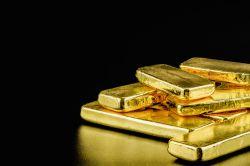 Goldpreis klettert auf Fünfjahreshoch