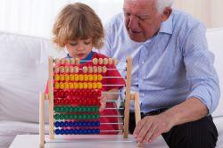 Kindertagesbetreuung: Kein Versicherungsschutz bei Pflege durch Großeltern