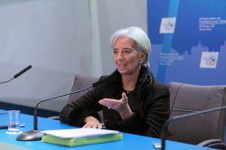 IWF erhöht Prognose für globales Wachstum