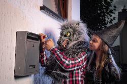 Privat-Haftpflichtversicherung: Wenn Halloween-Streiche aus dem Ruder laufen