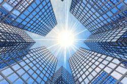 Deutscher Büromarkt profitiert vom weltweiten Wirtschaftswachstum