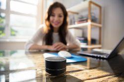 Alexa, Siri & Co haben in Deutschland immenses Wachstumspotenzial