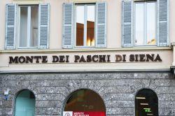 Krisenbank Monte dei Paschi gelingt überraschend Gewinn