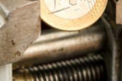 Euro-Krise: Deutsche fürchten keine persönlichen Einbußen