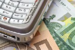 Mobile Geldgeschäfte: Interesse steigt