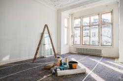 Modernisierungslaune: Fast jeder Zweite möchte das Eigenheim verschönern