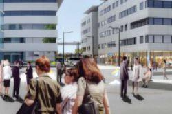 Buss Capital sichert Fondsimmobilie in Böblingen