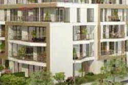 Verkaufsstart der Neuen Hirschpark-Terrassen
