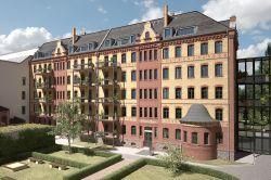 Denkmalimmobilien: Thamm & Partner bietet Anlegern Beteiligungsmodell