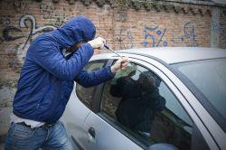 Zahl der Autodiebstähle stagniert, wirtschaftlicher Schaden steigt