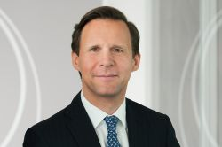 Lars Schnidrig rückt zum CEO von Corestate auf