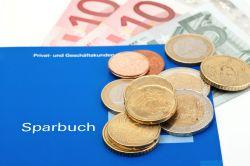 Die beliebtesten Bankprodukte: Girokonto und Sparbuch vor Lebensversicherung