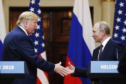 Spannung zwischen USA und Russland belastet Anleger