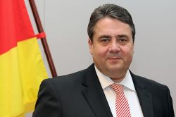 Sigmar Gabriel soll Deutschbanker werden