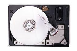 Wachsende Datenflut wird Festplattenhersteller beflügeln