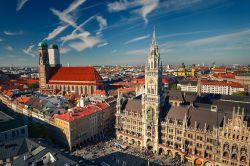 Wohnimmobilien: München und bayerische B-Lagen besonders teuer