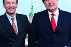 Lloyd Fonds beendet 2010 mit leichtem Plus und stellt Produktpipeline vor